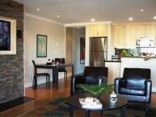 GORGEOUS AND FURNISHED 2 BEDROOM CONDO IN SAN FRANCISCO - San Francisco vacation rentals