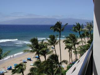 All Sizes / Parties of 2 - 12 / Oceanfront/View - Lahaina vacation rentals
