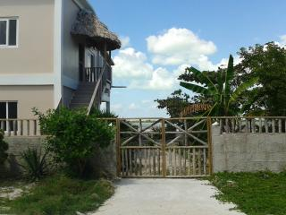 Very Private Lagoon-Side Paradise Close to Town - San Pedro vacation rentals