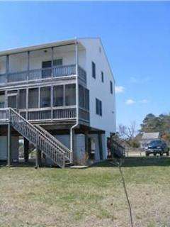 A Shore Thing - Image 1 - Chincoteague Island - rentals