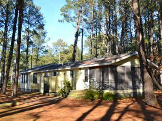 The Bird House - Chincoteague Island vacation rentals