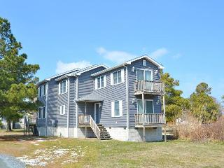 3 bedroom House with Internet Access in Chincoteague Island - Chincoteague Island vacation rentals