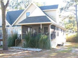 Dreamweaver - Chincoteague Island vacation rentals