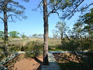 Comfortable 2 bedroom House in Chincoteague Island - Chincoteague Island vacation rentals