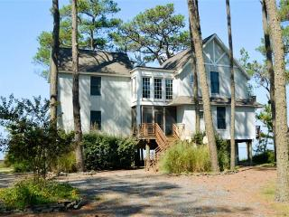 Lovely Chincoteague Island House rental with Internet Access - Chincoteague Island vacation rentals