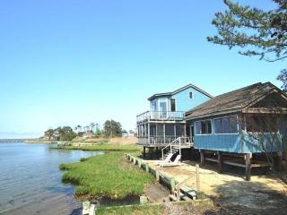 Bright 3 bedroom House in Chincoteague Island - Chincoteague Island vacation rentals