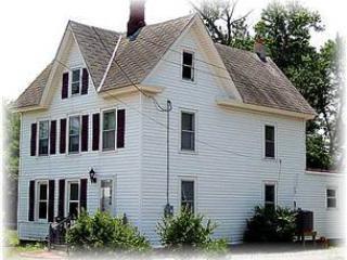 Cozy 3 bedroom Vacation Rental in Chincoteague Island - Chincoteague Island vacation rentals