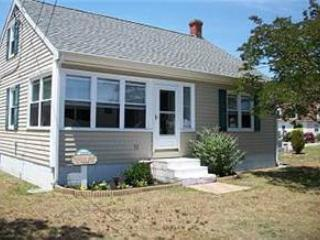 Charming 3 bedroom House in Chincoteague Island with Internet Access - Chincoteague Island vacation rentals