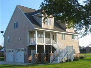 Mainstay - Chincoteague Island vacation rentals