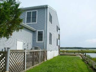 Cozy 3 bedroom House in Chincoteague Island with Internet Access - Chincoteague Island vacation rentals