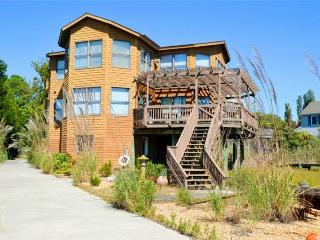 Spacious 5 bedroom House in Chincoteague Island - Chincoteague Island vacation rentals
