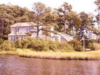 Comfortable House with Internet Access and A/C - Chincoteague Island vacation rentals