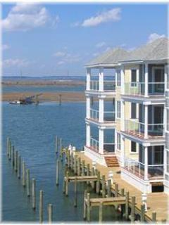Sunset Bay Villa 114 - Image 1 - Chincoteague Island - rentals