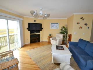 Perfect House with Deck and Internet Access - Chincoteague Island vacation rentals