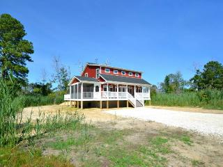Carriage House - Chincoteague Island vacation rentals