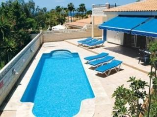 3-bedroom Villa Azul next to Callao Salvaje beach - Callao Salvaje vacation rentals