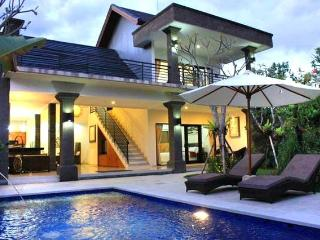 LEGIAN Villa 2 Bedroom - Private Pool - villa 3 - Legian vacation rentals