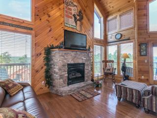 MAY BOGO DEAL & JUNE/JULY--6 NTS PAY 4 NTS--CLEAN! - Pigeon Forge vacation rentals