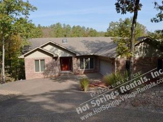 60EstrDr|Lake Pineda | Home | Sleeps 6| WI-FI - Hot Springs Village vacation rentals