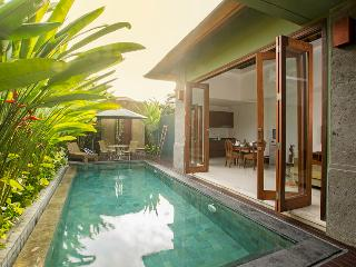 Omah Mutiara II By Bali Villas Rus - MODERN VILLA CLOSE TO SEMINYAK - Seminyak vacation rentals