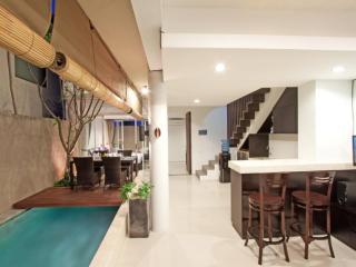 Villa in Echo Beach, Canggu - Canggu vacation rentals