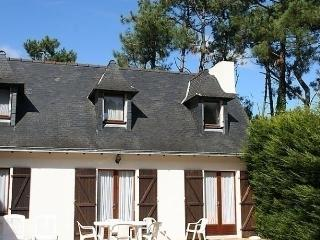 3 bedroom House with Dishwasher in Morgat - Morgat vacation rentals