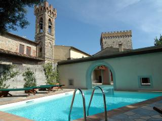 6 bedroom Villa with Wireless Internet in Pontassieve - Pontassieve vacation rentals