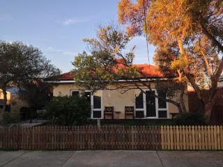 The Parmelia house by the beach - South Fremantle vacation rentals