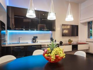 New hi-tech apt close to VATICAN -M - Rome vacation rentals