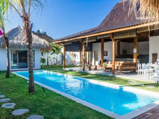 New 8 BR villa in Oberoi with 2 swimming pools - Seminyak vacation rentals