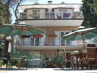 Beautiful apartment house Sea 160 m , Centre 700 m - Stari Grad vacation rentals