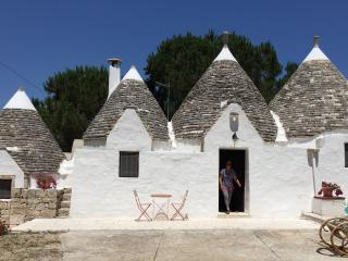 Trullo Giancone with Private Pool - Martina Franca vacation rentals