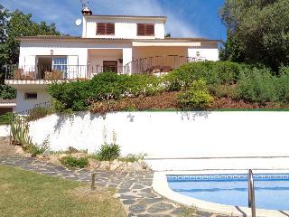 CM419 - Lovely house with super duper views! - Sant Cebria de Vallalta vacation rentals