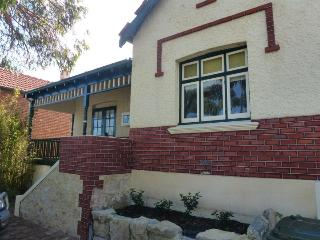 The Colonial house Fremantle - Fremantle vacation rentals