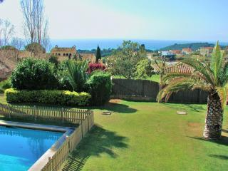 CM417 - Golf, beach and stunning sea views - Saint Vicenç de Montalt vacation rentals