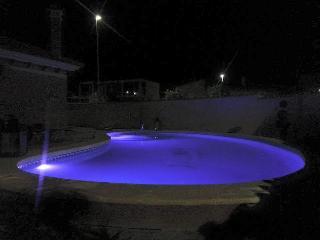 3 bedroom Villa with Satellite Or Cable TV in San Fulgencio - San Fulgencio vacation rentals