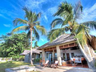 Home Madagascar The Residence Villa DRONGO - Nosy Be vacation rentals