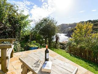 Garden Cottage Talland - Polperro vacation rentals