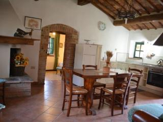 Lovely 5 bedroom Vacation Rental in Casole D'elsa - Casole D'elsa vacation rentals