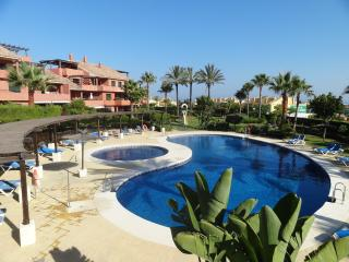 Garden Apartment Mirador - Cancelada vacation rentals