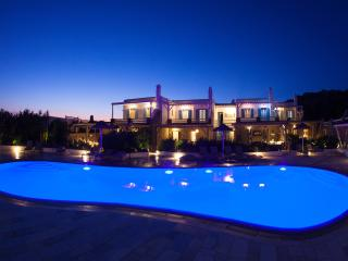 EL MAR Estate - Villa Nautilus (5 BR) - Mykonos vacation rentals