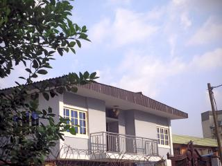 3 Bedroom, Serviced, Self Catering Apartment - Ikeja vacation rentals