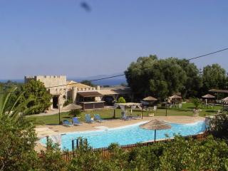 Rural/beach budget apts in stunning serene setting - Klismata vacation rentals