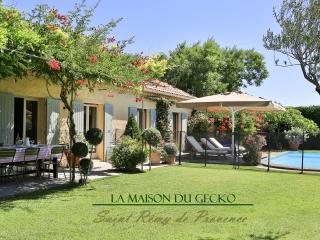 La Maison du Gecko - Provence - Saint-Remy-de-Provence vacation rentals