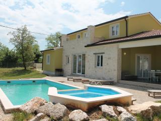 Spacious Villa with Private Swimming Pool - Zminj vacation rentals
