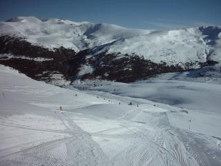 Soldeu - La Pleta Apt  with FREE locker at Gondola - Soldeu vacation rentals