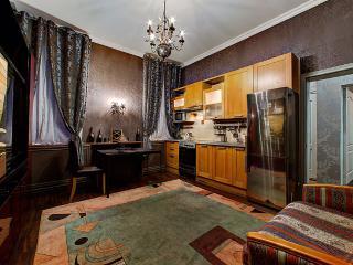 1 bedroom Apartment with Television in Saint Petersburg - Saint Petersburg vacation rentals