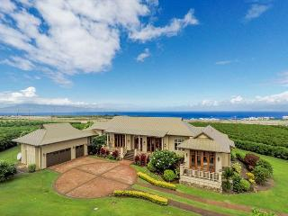 Maui's Premier Vacation Home! Rainbow Hale Estate Kaanapali! - Lahaina vacation rentals
