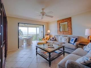 Gulf front three bedroom luxury condo - Sanibel Island vacation rentals