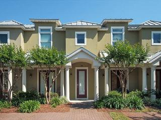 Renovated Spacious 3br Townhome at 30-A's Dune Allen Beach - Pet Friendly - Santa Rosa Beach vacation rentals